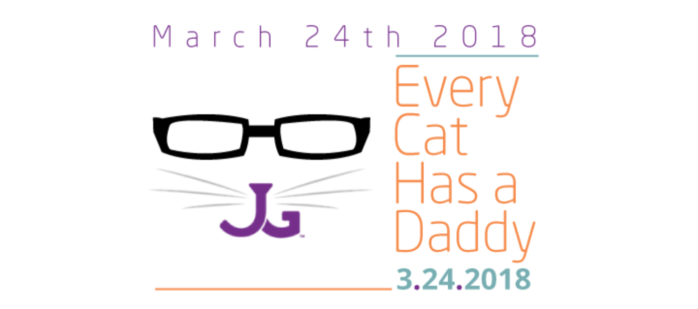 Every Cat Has A Daddy Teaser