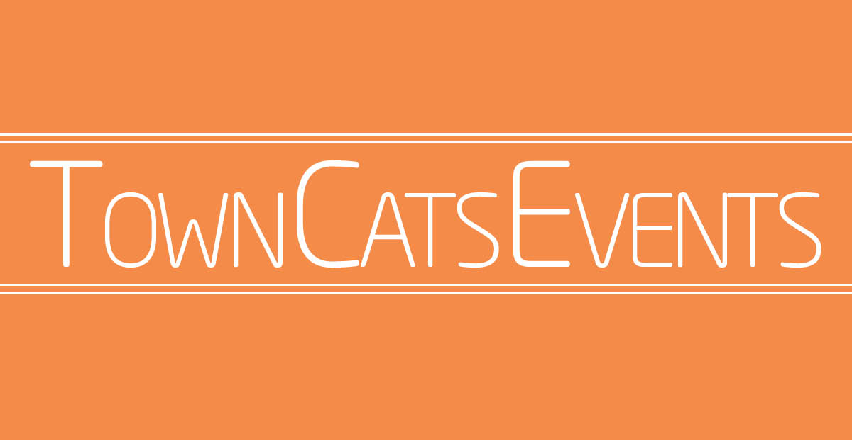 Town Cats Events