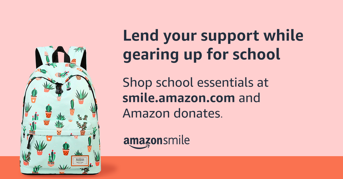 Back to School With Amazon