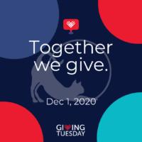Together We Give (Instagram)