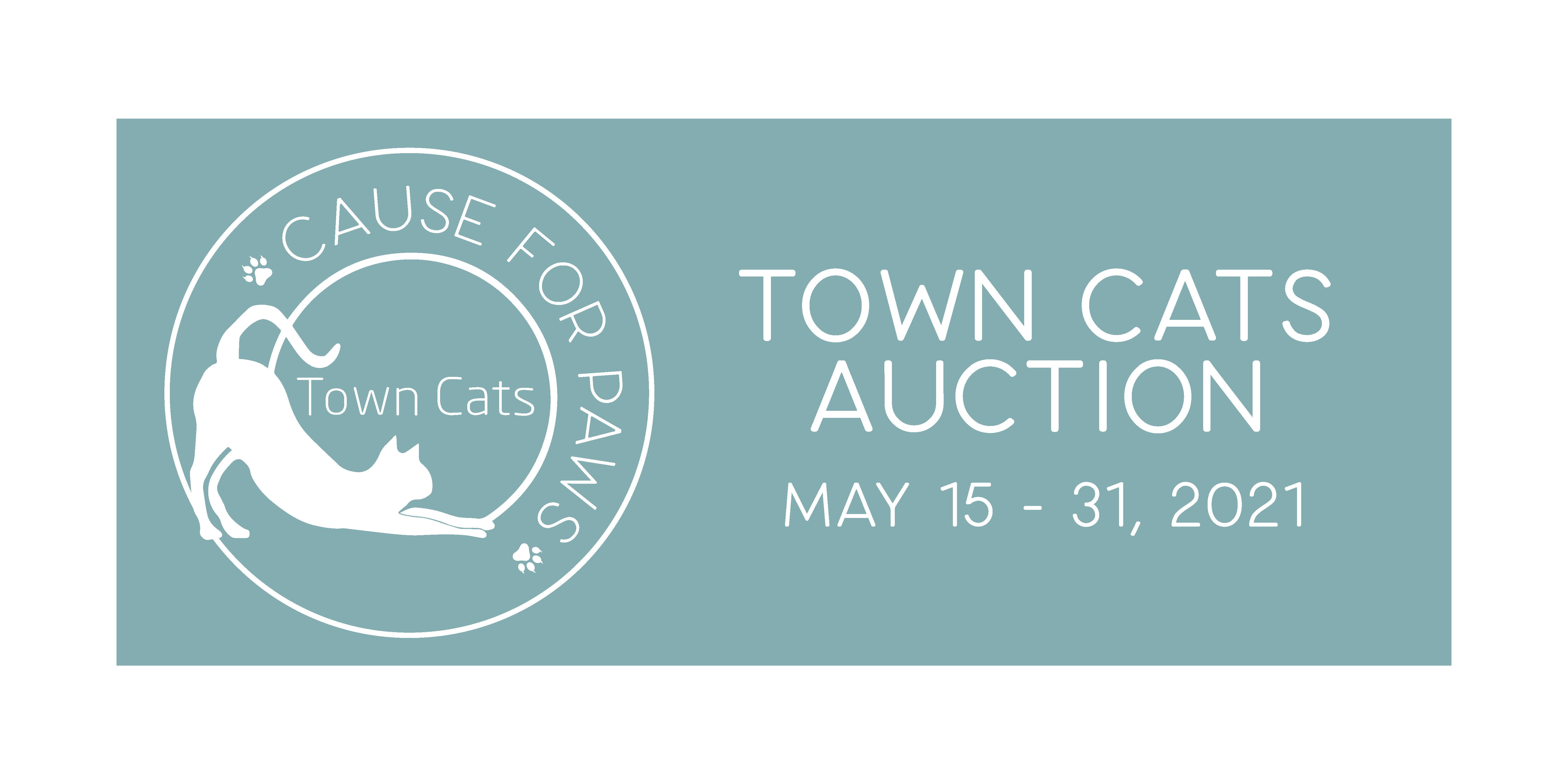 Cause for Paws Auction